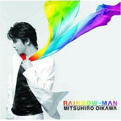 RAINBOW-MAN(初回生産限定盤)(DVD付) [CD+DVD] [Limited Edition]